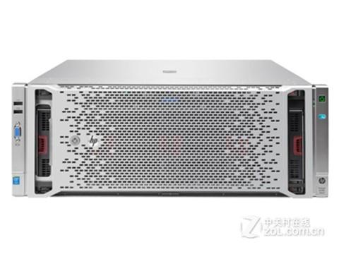 顶级性能体验 HP DL580 G9北京51334元