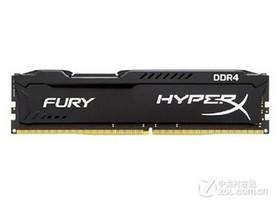 金士顿骇客神条FURY 8GB DDR4 2133(HX421C14FB/8)