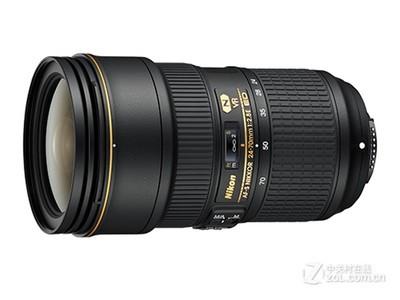 尼康AF-S 尼克尔 24-70mm f/2.8E ED VR
