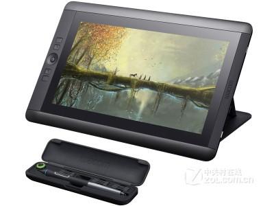 Wacom 新帝13HD Touch DTH-1300