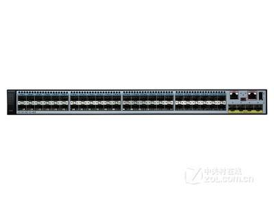 华为S5720-56C-EI-48S-AC