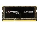 金士顿骇客神条Impact 8GB DDR3 1600