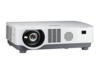 NEC P502HL+投影仪深圳经销商报76999元