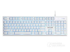 多彩K9033网吧专用键盘