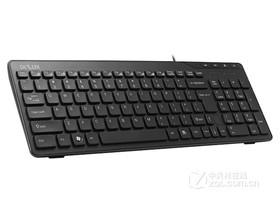 多彩KA200多媒体键盘