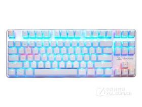 优派KU520合金版机械键盘(87键单色背光)