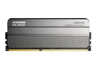 科赋URBANE 8GB DDR3 1600
