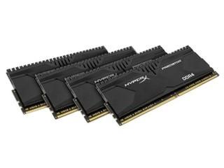 金士顿Predator 32GB DDR4 3000(HX430C15PB3K4/32)
