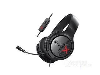 创新SOUND BLASTERX H3