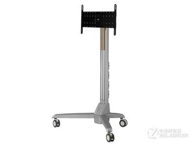 TOPSKYS 液晶电视视频会议移动推车落地电视挂架电视支架CT641