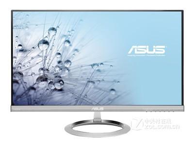 华硕 MX259H  PS4吧标配!内置B&O音效音箱+双HDMI接口!*AH-IPS A+面板,窄边框+不锈钢金属稳定底座!华硕品质好货!