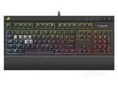 海盗船 STRAFE RGB Cherry MX 静音轴机械游戏键盘