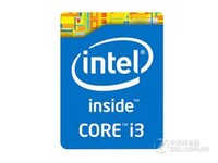 Intel 酷睿i3 4代移动式