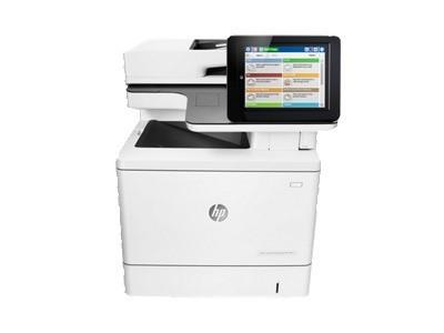 HP M577F 北京名扬办公 惠普激光打印一体机!特价促销! 多买多送!*保证 !*货到付款! 免运费!