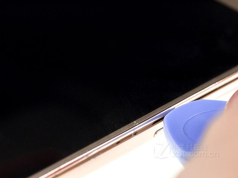 小米红米Note 3(标准版/双4G)专业拆机
