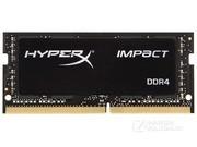 金士顿 骇客神条Impact 8GB DDR4 2400(HX424S14IB/8)