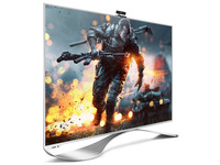 乐视(le)超级 X65液晶电视(65英寸 4K) 天猫3589元