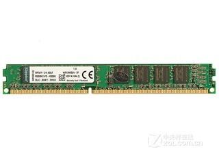 金士顿4GB DDR3 1333(KVR13N9S8/4-SP)