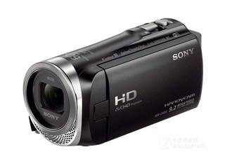 索尼HDR-CX455