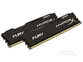 金士顿骇客神条FURY 8GB DDR4 2133(HX421C14FBK2/8)