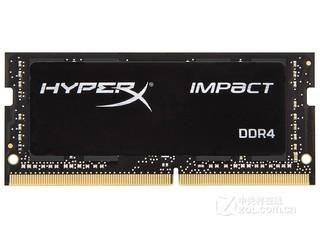 金士顿骇客神条Impact 8GB DDR4 2400(HX424S14IB/8)