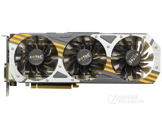 索泰GTX 970-4GD5 霹雳版 HC