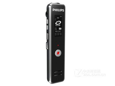 飞利浦 VTR7100(8GB)