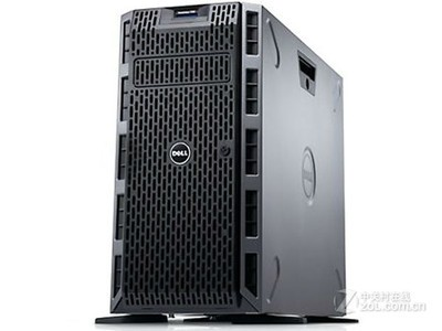 """【官方授权代理,中关村""""Z""""保障】免费上门安装调试 Tel:13001188822  戴尔 PowerEdge T320 塔式服务器(Xeon E5-2403 v2/4GB/50"""