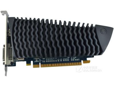 影驰 GeForce GT710冰鳞2G
