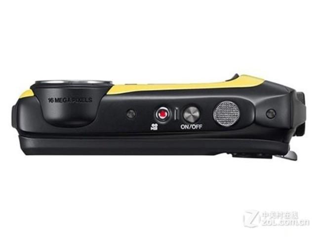富士XP90的间隔拍摄模式有什么作用?