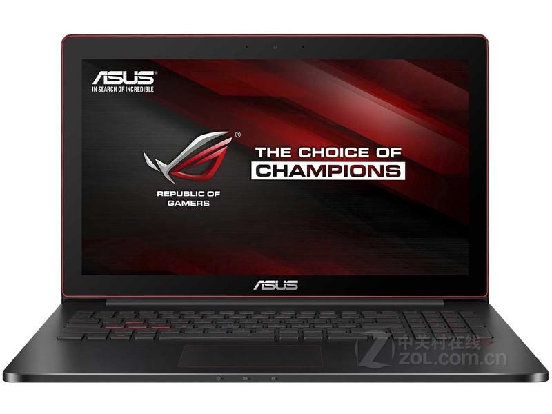 华硕G60VW6700(16GB/128GB+1TB/4G独显/4K屏)