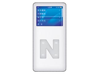 纽曼MOMO-X2(4GB)