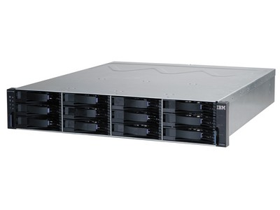IBM TotalStorage DS3200(1726-21X)
