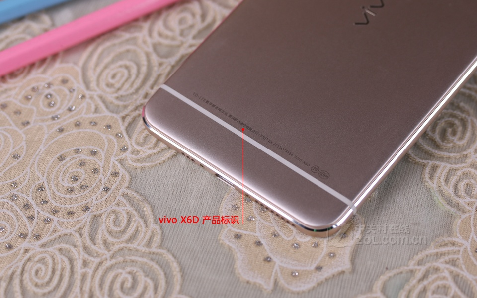 vivo X6(双4G)评测图解图片10
