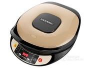 利仁LR-D3009电饼铛悬浮双面加热电饼档家用蛋糕机煎饼烙饼锅