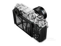 奥林巴斯PEN-F 单机 3:2模式液晶屏 微单 2030万有效像素  天猫5999元