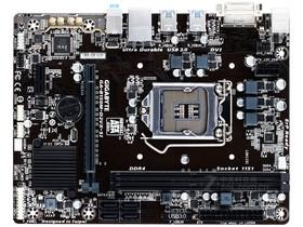技嘉B150M-D2VX-SI(rev.1.0)