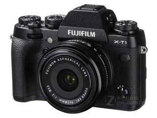 富士X-T1套机(XF 18mm f/2)