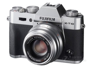 富士X-T10套机(XF 35mm)