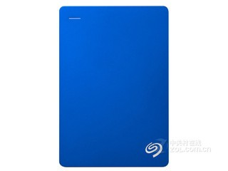 希捷Backup Plus Portable 4TB(STDR4000302)