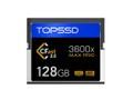 天硕CFast MAX Pro系列 3600X(128GB)