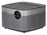 极米H1智能投影机家用投影仪1080P高清3D无屏电视微型大屏投影机