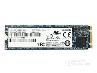 闪迪Z400S M.2 2280(128GB)