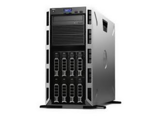 戴尔PowerEdge T430 塔式服务器(Xeon E5-2603 v3/4GB/1TB)
