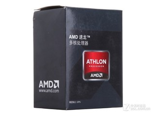 AMD 速龙 X4 845