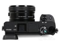 索尼A6300(单机 高清微单电 2420万有效像素) 天猫5199元