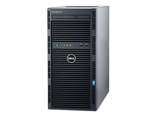 戴尔PowerEdge T130 塔式服务器(Xeon E3-1230 v5/8GB/500GB*2)