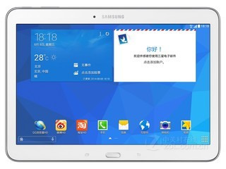 三星Galaxy Tab 4 Advanced(SM-T536)