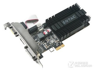 索泰GeForce GT710