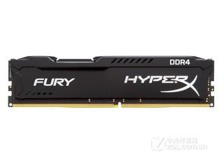 金士顿骇客神条FURY 4GB DDR4 2133